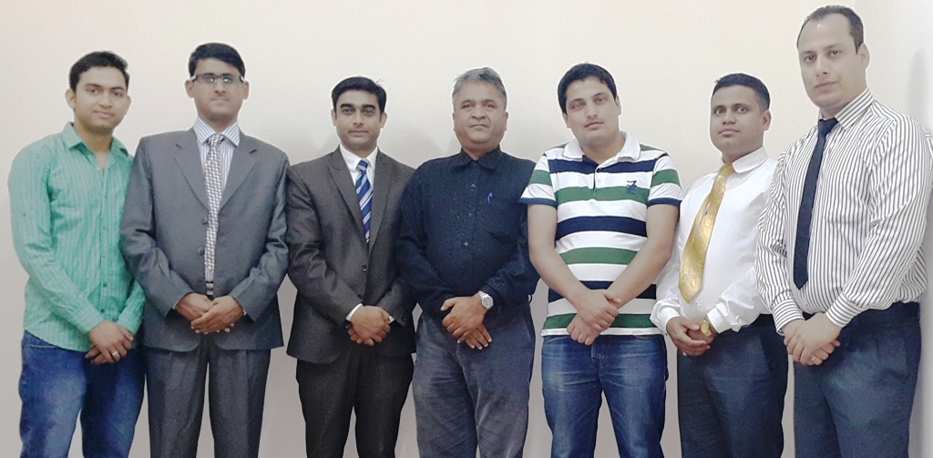 OTC Team
